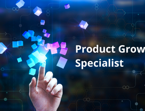 Product Growth Specialist
